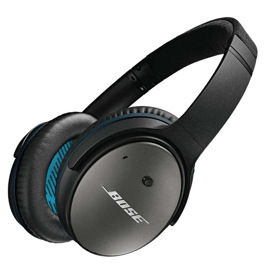 Best Noise Cancelling Headphones The 8 Finest Pairs Money Can Buy Headphone Sony Mdr100abn Bluetooth Bose Quietcomfort 25 Wired