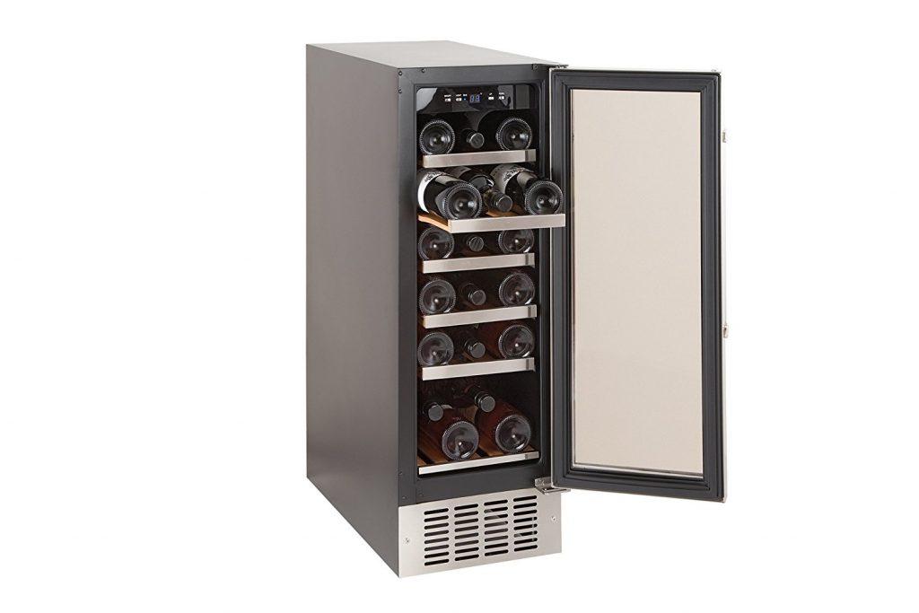 wine fridge buying guide the best wine fridges you can. Black Bedroom Furniture Sets. Home Design Ideas