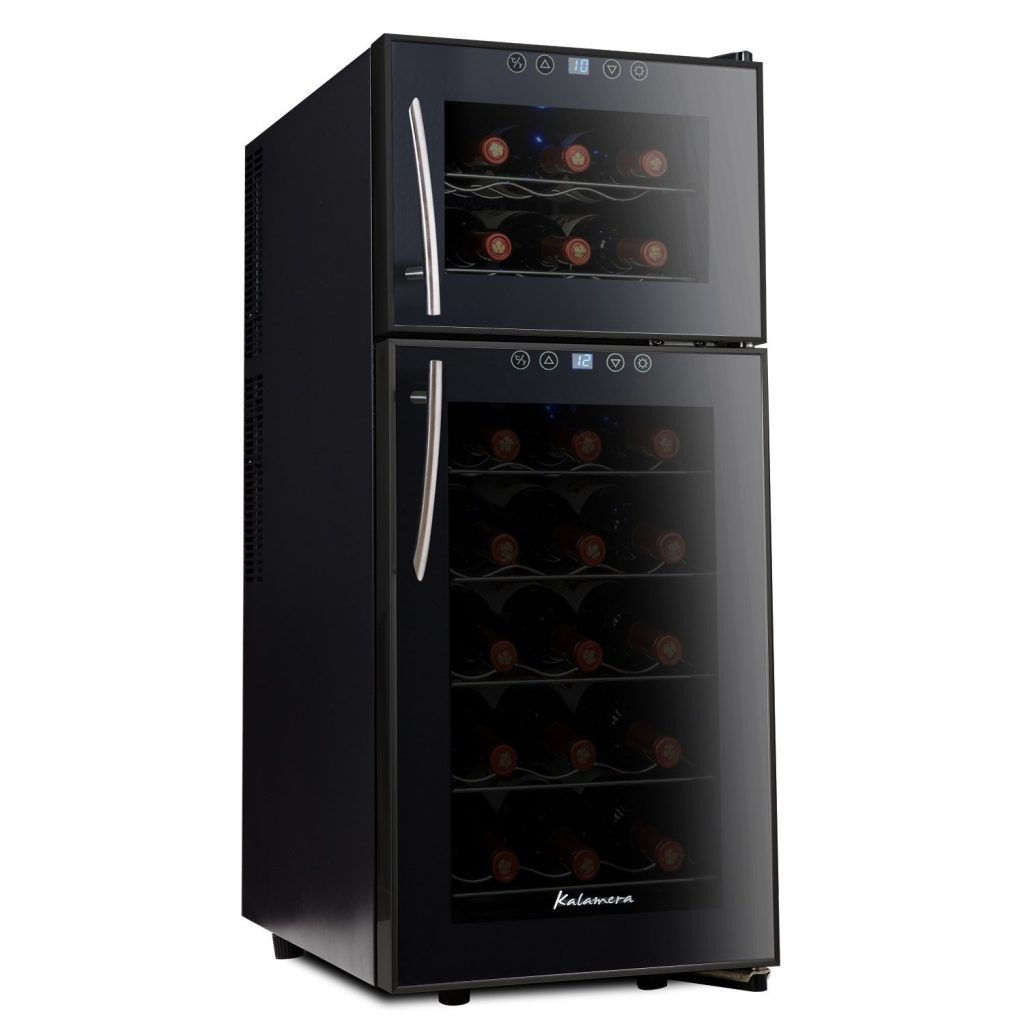 Best Wine Fridges 2020 7