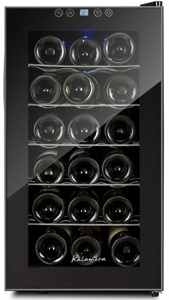 Best Wine Fridges 2020 6
