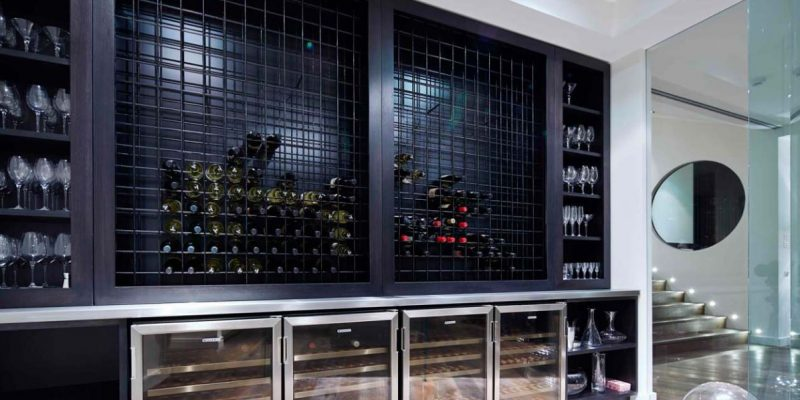 best wine fridges 2019 reviewed and tested by Materialist.co.uk