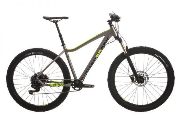 diamondback heist hardtail mtb