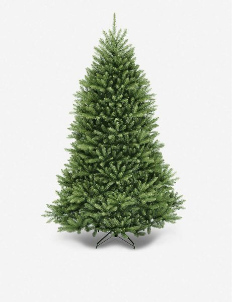Dunhill artificial Christmas tree 6ft