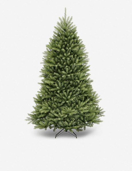 Dunhill artificial Christmas tree 7ft