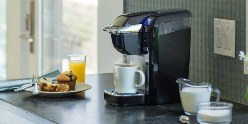 best coffee pod machines reviewed by Materialist
