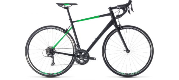 Cube Attain Road Bike Review - best under £1000