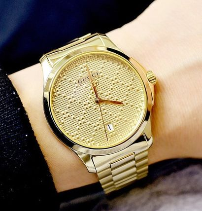 Gucci luxury womans watch