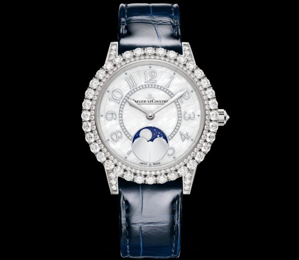 aeger LeCoultre womens watch
