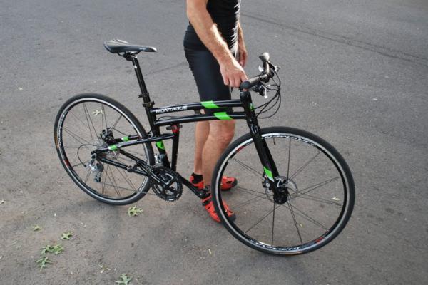 Best Compact Folding Bike 2020 1
