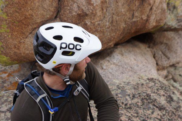 POC MIPS Helmet