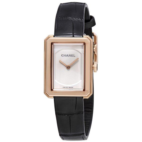 Chanel womens luxury watch