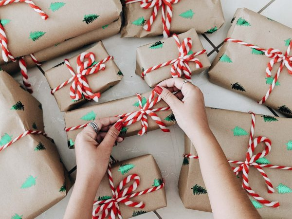 Luxury wrapping paper reviews