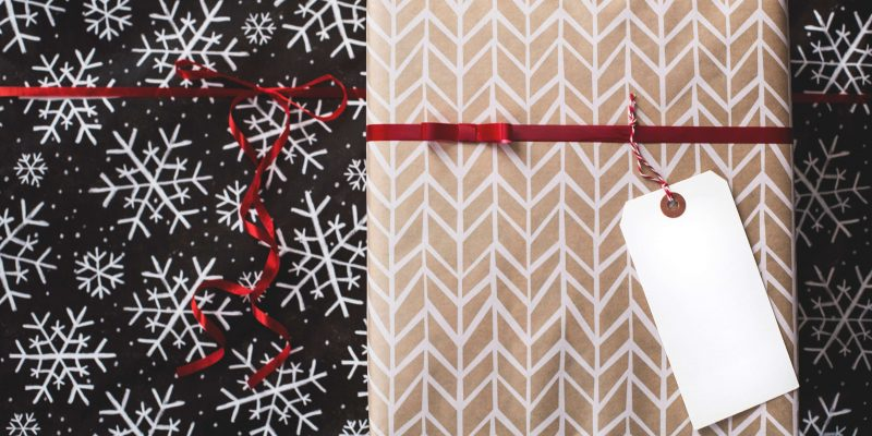 Luxury Wrapping Paper