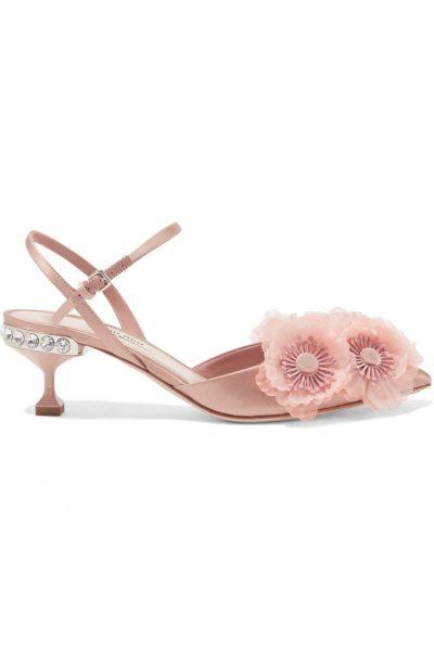miu miu womens shoes