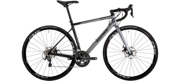 Vitus Zenium Carbon Disc Road Bike (Tiagra - 2019)
