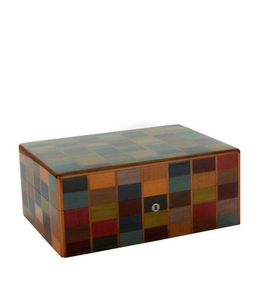 Luxuary watch box Harrods