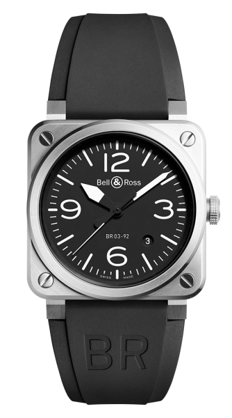 bell and ross BR0392 - great watch under four thousand punds