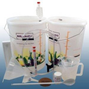 Best Wine Making Kits, Balliihoo Homebrew Wine Making Starter Kit Review