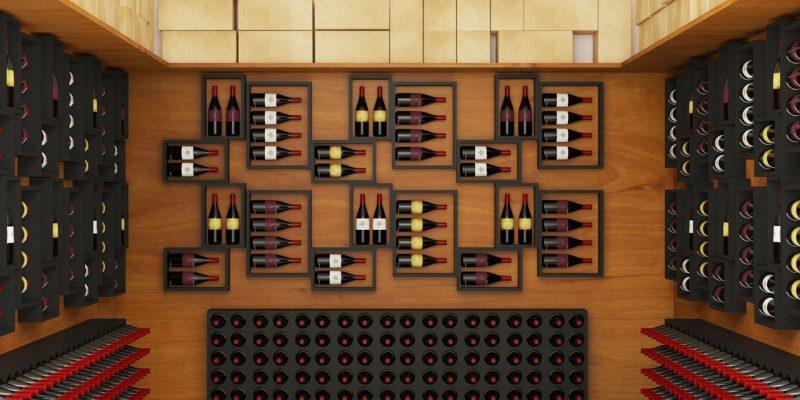 Best Freestanding Wine Racks