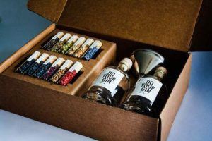 Do Your Gin - Gin Making Kit Review