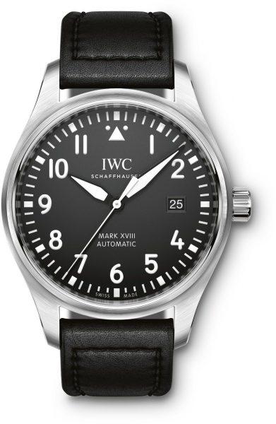 watch under 4K - IWC Pilot's Mark XVIII