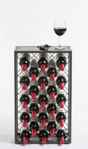 Mango Steam Wine Rack Review