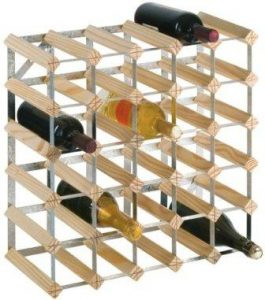 RTA Traditional Wine Rack Review