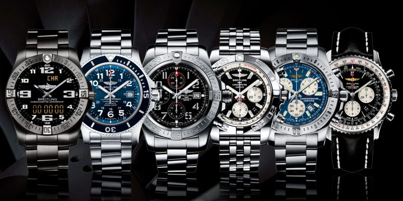Best men's watches under 4K