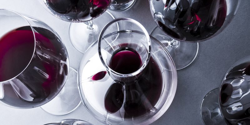 best wine decanters and aerators UK