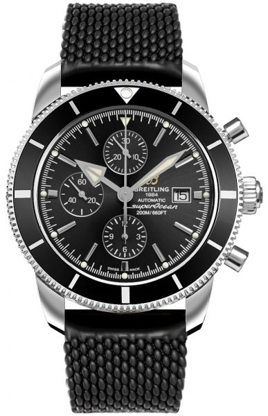 best mens watch under 4K #4 - Breitling Watch Superocean Heritage II