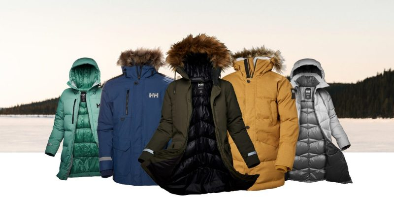 luxury winter jackets for women reviews