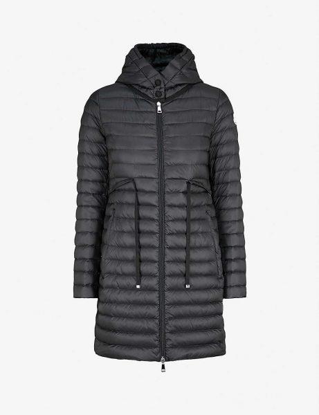 Moncler luxury women's jacket