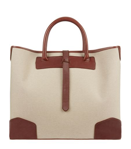 Purdey women's tote bag
