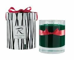Rigaud luxury candle