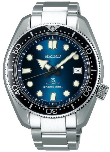 Seiko Watch Prospex Divers Mens best watch under 1000
