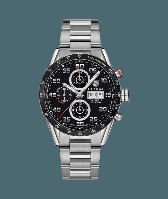 Tag Heuer Carrera best watch under 4K