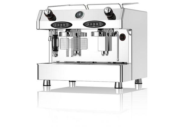 Fracino Bambino 2 Group Automatic Espresso commercial Coffee Machine BAM2E