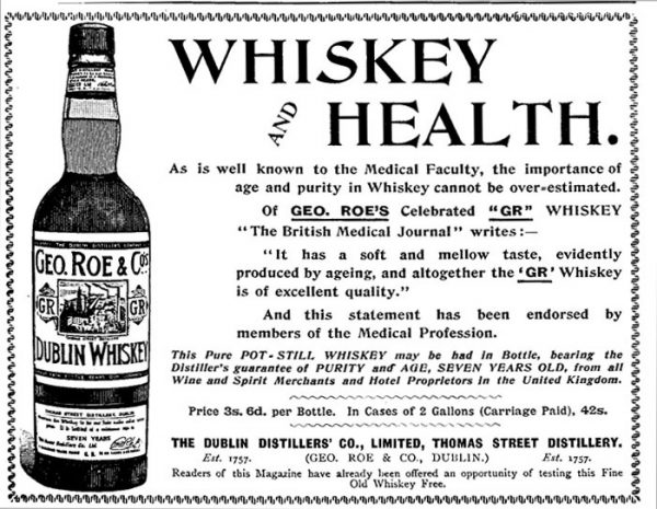 History of Whisky 1