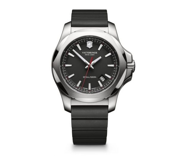 Men's INOX watch under £500