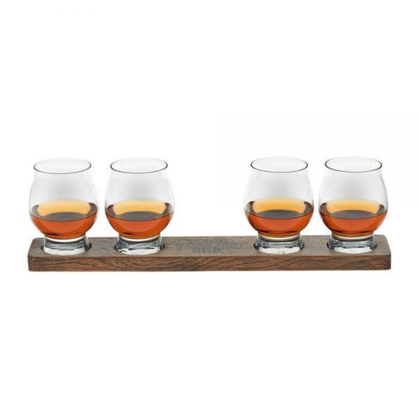 Kentucky Bourbon Trail Libbey Signature Glasses