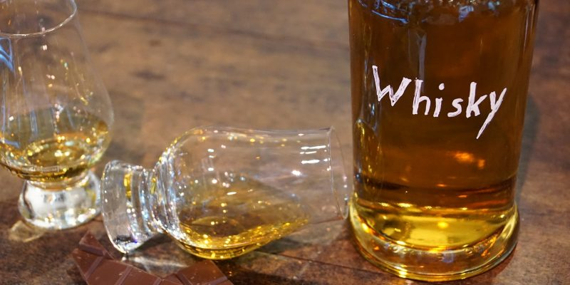best whisky glasses UK 2020