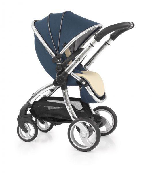 luxury egg stroller