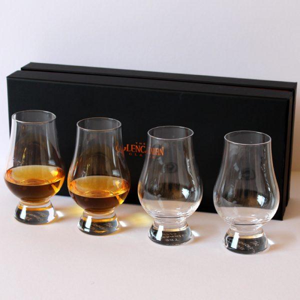 best whisky glasses #1 Glencairn Whisky Glass