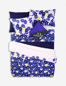 kenzo kjackie luxury sheets on Selfridges.com