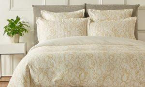 nina ricci luxury sheets