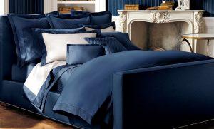 ralph lauren bedsheets - luxury sheets at Harrods