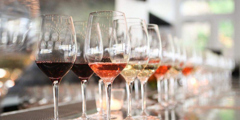 Best wine glass sets