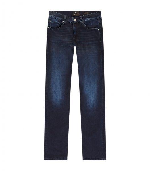 Best Luxury Jeans for Men: 7 For All Mankind Slimmy Slim Straight Leg