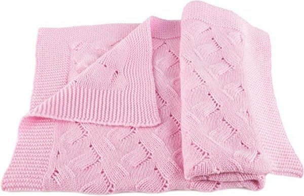 Best Luxury Baby Gifts Cashmere baby blanket