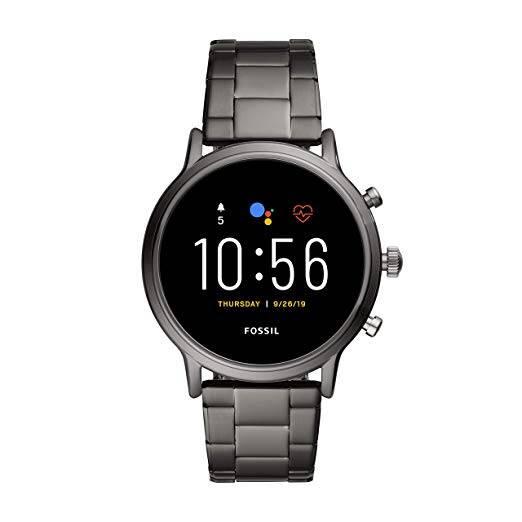 Best Luxury Smartwatches Fossil Q Explorer Gen 5 Smartwatch (For Men)